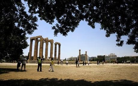 Οκτώ bloggers ζουν και γράφουν: Η τέλεια ημέρα εμπειριών στην Αθήνα