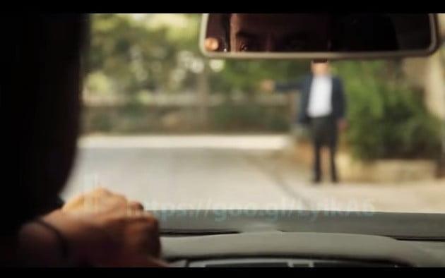 Αυτό είναι το πραγματικό σποτ του Λαφαζάνη με το ταξί – Το απόλυτο… τρολ! (βίντεο)
