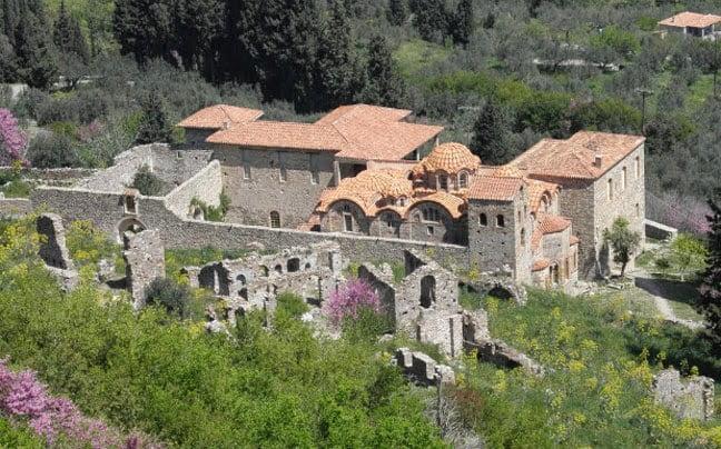17 Ελληνικά Μνημεία Παγκόσμιας Πολιτιστικής Κληρονομιάς ανέδειξε η Unesco.