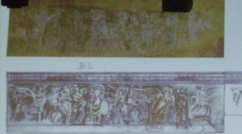 Αμφίπολη: Παραγγελία του Μ. Αλεξάνδρου o τύμβος, για να τιμήσει τον Ηφαιστίωνα