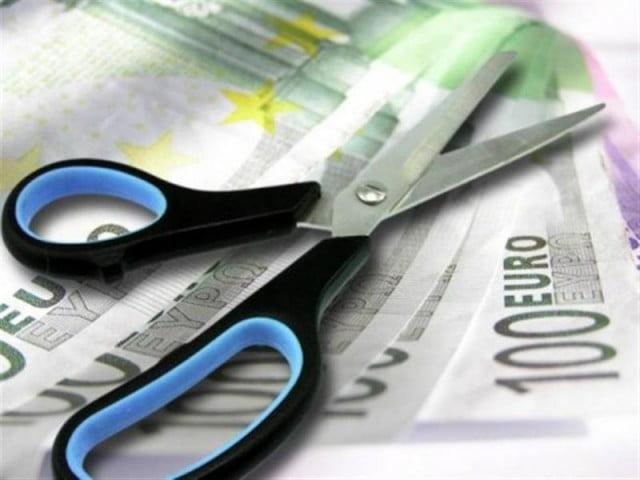 Διαγράφονται χρέη μέχρι 20.000 ευρώ – Δείτε τους όρους