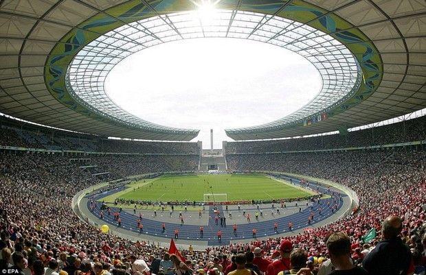 Γερμανικές μίζες και στο ποδόσφαιρο...;
