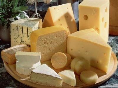 ΠΡΟΣΟΧΗ - ΕΦΕΤ - Ανάκληση επικίνδυνου τυριού