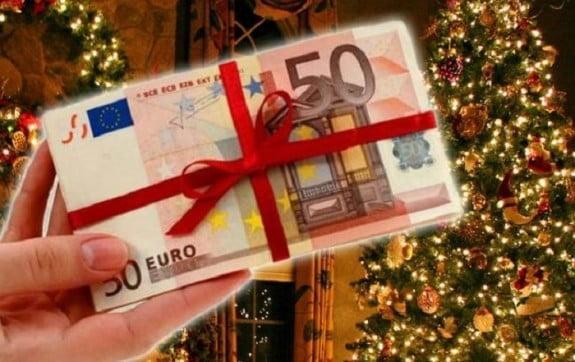 Δώρο Χριστουγέννων: Ποιοι το δικαιούνται και πότε θα το λάβουν