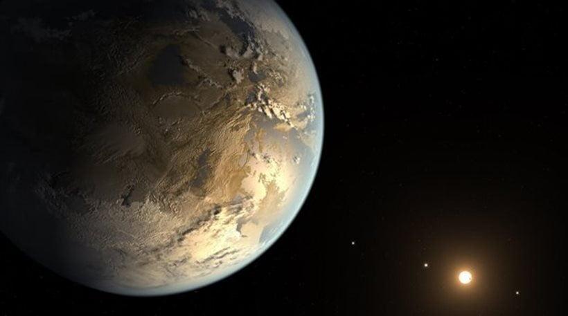 Παρ' ότι βρίσκεται στην κορυφή του «Δείκτη Ομοιότητας» με τον πλανήτη μας