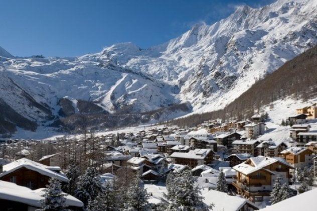 Δωρεάν διακοπές σε υπέροχα σαλέ: Διαλέξτε Ελβετία, Αυστρία, Γαλλία