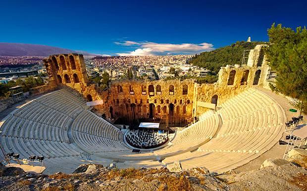 Ψηφίστε για την Αθήνα