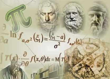 Καθώς μιλάμε Ελληνικά, στην πραγματικότητα διατυπώνουμε μαθηματικές εξισώσεις!!