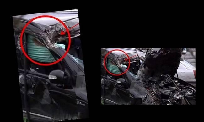 Παντελής Παντελίδης: Γιατί η μάνα βρέθηκε στο τσαλακωμένο όχημα