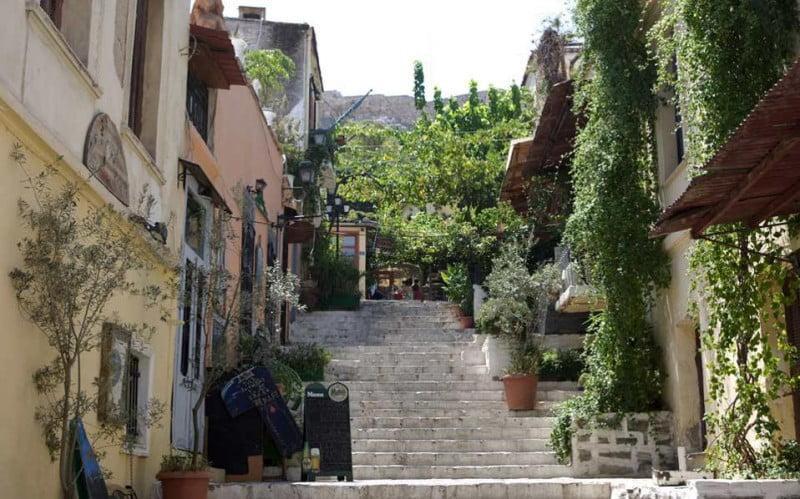 Η αγαπημένη συνήθεια των Αθηναίων, οι δωρεάν ξεναγήσεις είναι εδώ!