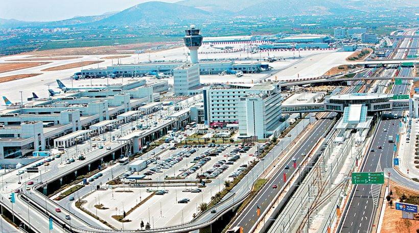 Συναγερμός στο «Ελ. Βενιζέλος» για Έκτακτη Προσγείωση Αεροσκάφους