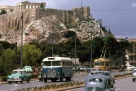 Η Αθήνα… κάποτε! Τα ρετρό βίντεο που συγκινούν σε όλο τον κόσμο, Ελληνες και ξένους (video)