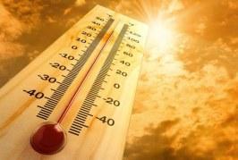 Με Καύσωνα και πάνω από 40 βαθμούς θα μας κάνει…ποδαρικό ο Αύγουστος;