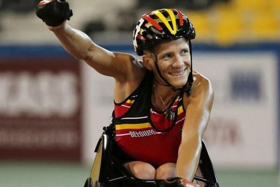 Συγκλονιστική είδηση – Η Παραολυμπιονίκης που σκέφτεται την ευθανασία μετά το Ρίο