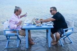 Αντώνης Ρέμος: «Στο Xωριό μου είμαστε Yπερήφανοι για τον Κεμάλ Ατατούρκ»