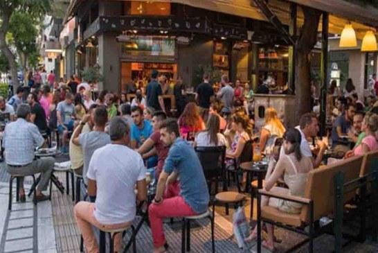 Αργά ή γρήγορα θα έρθει το βραχυκύκλωμα που θα κατεβάσει το γενικό… Οι Έλληνες περνούν καλά…