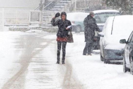 Έρχονται τα πρώτα Χιόνια: Σε ποιες περιοχές θα Χιονίσει μέσα στην εβδομάδα;