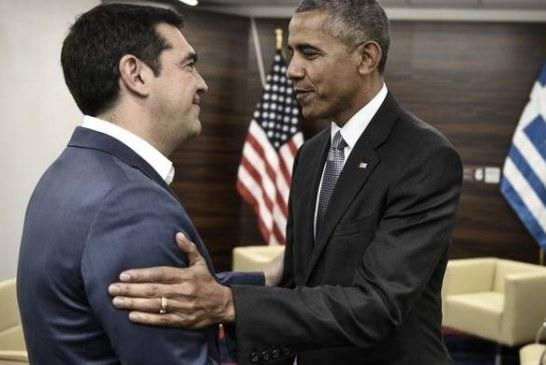 Ραγδαίες Πολιτικές Εξελίξεις – Ο Ομπάμα στην Αθήνα