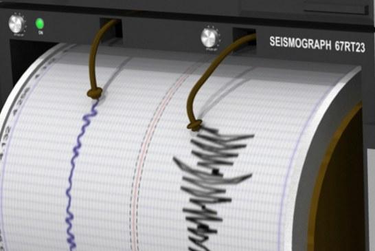 ΕΚΤΑΚΤΗ ΕΝΗΜΕΡΩΣΗ – Σεισμός στην Κεφαλονιά
