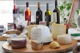 «Σαντορίνη: Η Γεωγραφία ενός τόπου σε ένα μπουκάλι Κρασί»