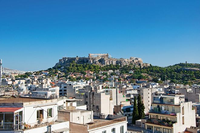 Τι ισχύει και τι θα αλλάξει στην Ελλάδα για Εκμίσθωση Ακινήτου μέσω Airbnb