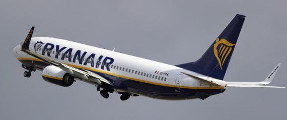 Η Ryanair τρελάθηκε: Κλείστε θέσεις με μόλις €2 για 170 προορισμούς σε όλη την Ευρώπη - όσο προλαβαίνετε
