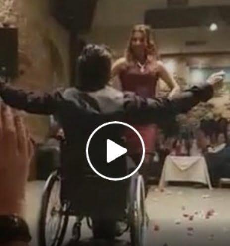 Κρήτη: Ο χορός της ψυχής – Άφωνοι οι καλεσμένοι της δεξίωσης