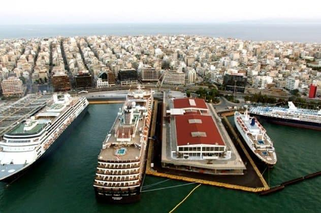 Ήρθε η στιγμή ο Πειραιάς να γίνει το πρώτο λιμάνι του κόσμου - Οι Κινέζοι αλλάζουν τα πάντα