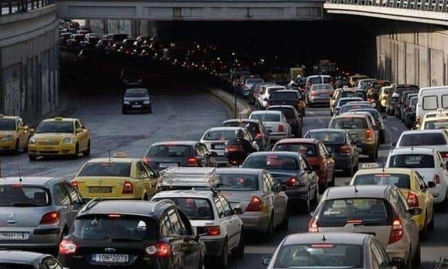«Βόμβα»: Τέλος τα diesel αυτοκίνητα από την Αθήνα!