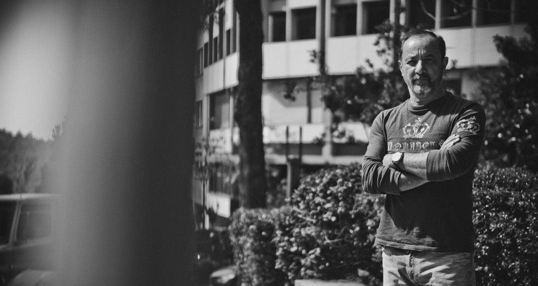 Στέλιος Μάινας: «Ο Τσίπρας είναι ένα πολύ ταλαντούχο πλάσμα»