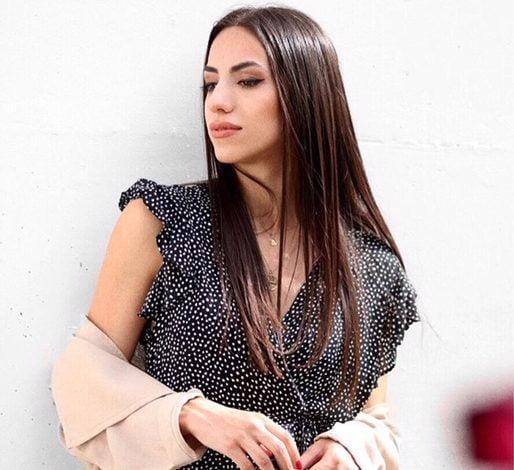 Ραφαέλα Νεοκλέους: Η Κύπρια influencer μιλά στο Dolce
