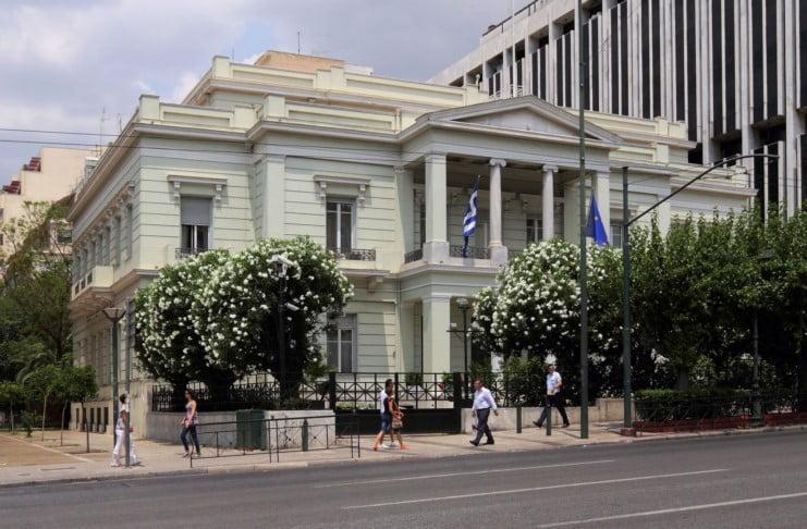 Ένα μοναδικό αρχείο από το Ινστιτούτο Βυζαντινών Ερευνών ΕΙΕ το οποίο περιέχει όλα τα αξιόλογα κτίρια της Αθήνας.