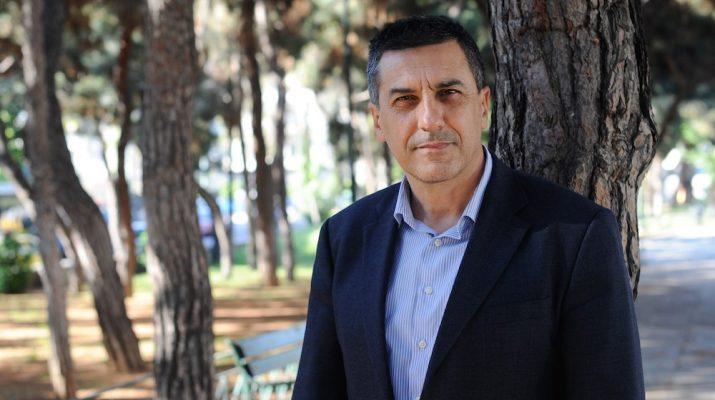 Την ίδρυση γραφείου Εθελοντισμού σχεδιάζει ο υποψήφιος περιφερειάρχης Θεσσαλίας Δημήτρης Κουρέτας