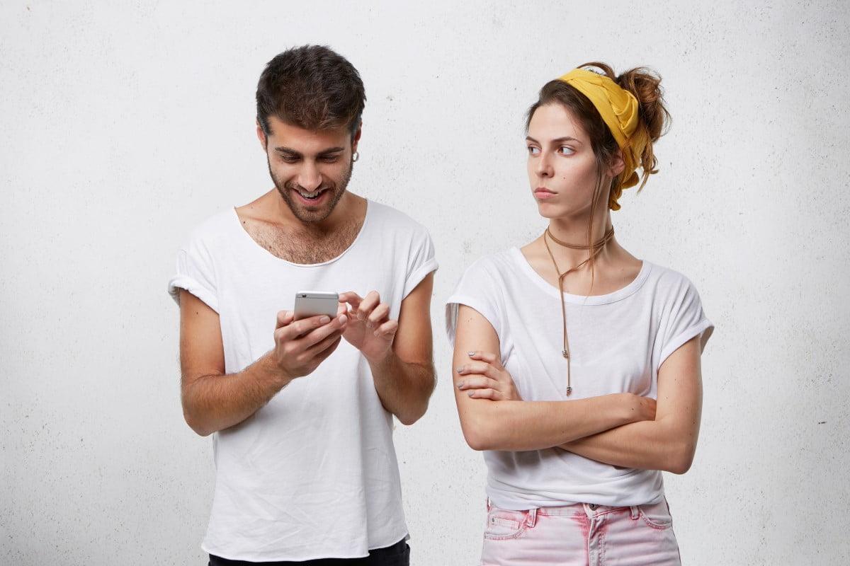 Έτσι θα ξεκλειδώσεις το κινητό σου αν ξεχάσεις το PIN