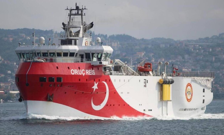 Αλβανικό δημοσίευμα - «Η Ελλάδα απειλεί να βυθίσει πλοίο, έρχεται η σκληρή απάντηση της Τουρκίας στο Αιγαίο»