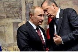 Δημοσίευμα – βόμβα τουρκικής εφημερίδας: Η Ρωσία θα αναγνωρίσει το ψευδοκράτος