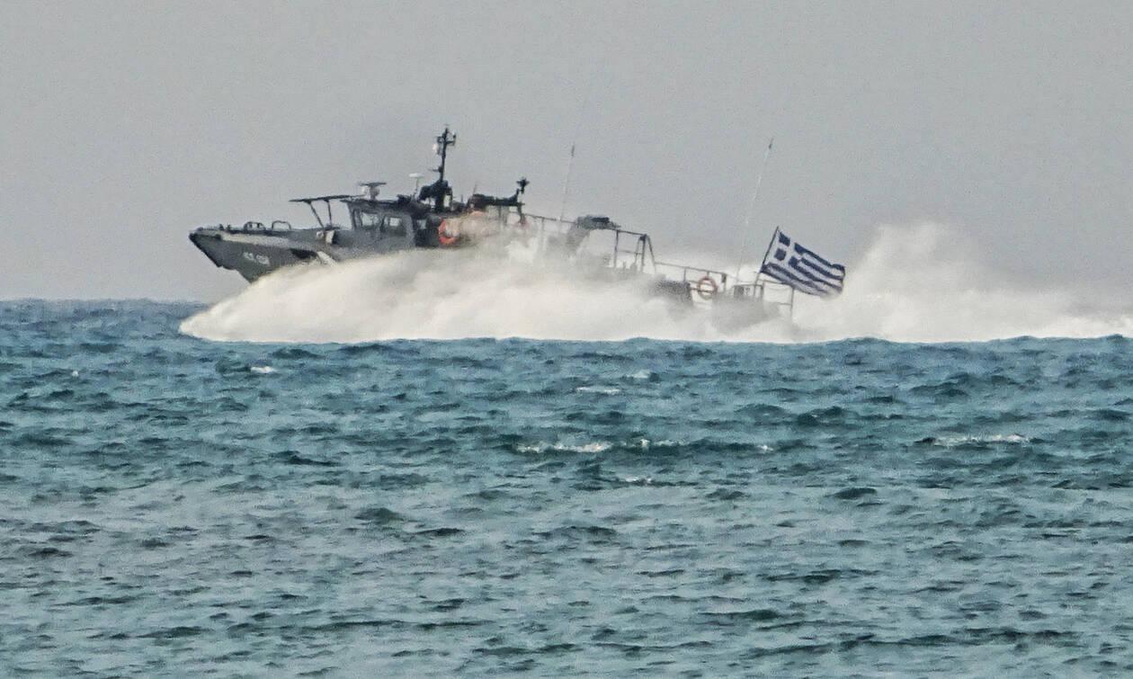 Συναγερμός στο Λιμενικό - Ακυβέρνητο πλοίο στο Μυρτώο Πέλαγος