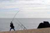 Απίστευτη ψαριά στη Μονεμβασιά: Δείτε τι έβγαλαν από τη θάλασσα