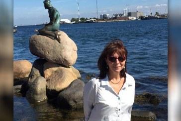 Αικατερίνη Σακελλαροπούλου: Η προτεινόμενη Πρόεδρος της Δημοκρατίας μέσα από το προφίλ της στο facebook