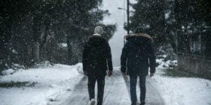 Καιρός: Πού και πότε θα χιονίσει σήμερα στην Αττική -Και σε χαμηλότερο υψόμετρο