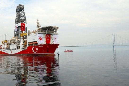 Τραβάει το σκοινί η Τουρκία με γεώτρηση απέναντι από τη Λεμεσό