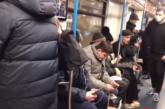 Πανικός στο μετρό: Ούρλιαζαν οι επιβάτες – Δείτε τι συνέβη