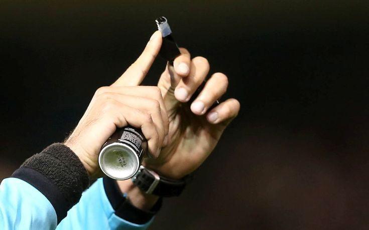 Διαιτητής σε Ελληνικό Γήπεδο κατήγγειλε ότι τον απείλησαν οπαδοί: «Θα σου βάλουμε όπλο στο κεφάλι»