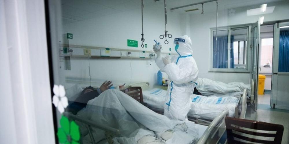 Κοροναϊός: Τα νοσοκομεία στα οποία μπορούν να απευθυνθούν οι πολίτες για συμπτώματα του ιού