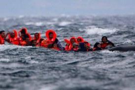 ΕΚΤΑΚΤΟ: Τουρκική υβριδική επιχείρηση με παράνομους μετανάστες στην Στρογγύλη