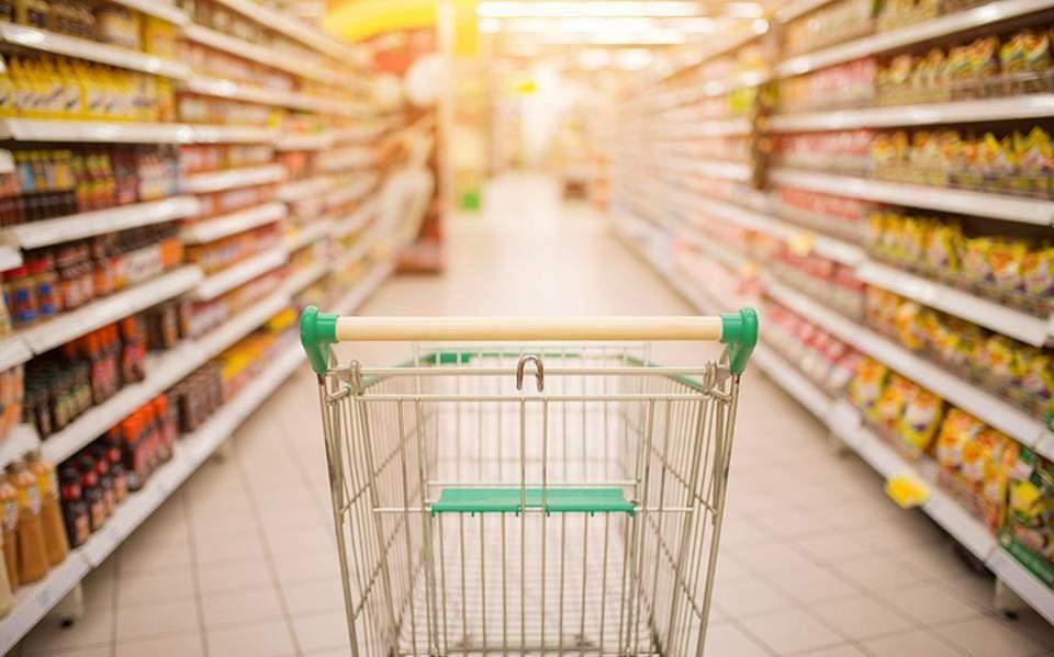 Ύποπτα κρούσματα κορονοϊού σε μεγάλα σούπερ μάρκετ - Ανήσυχοι οι εργαζόμενοι