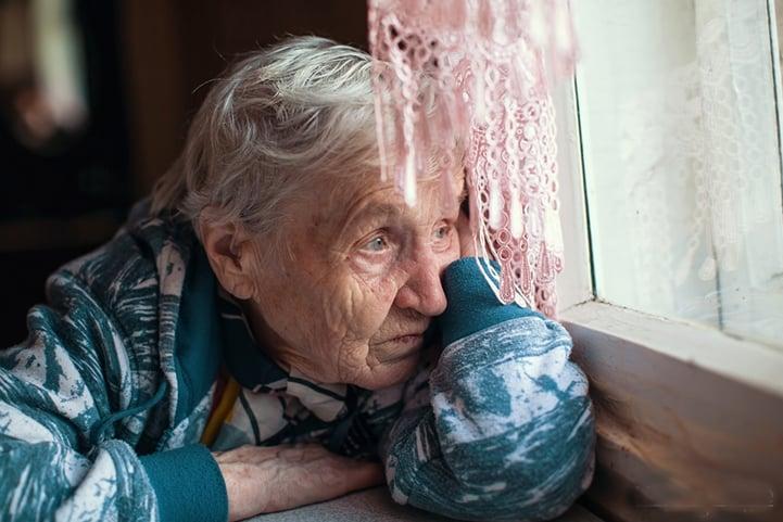 Να τους αγαπάμε λίγο παραπάνω τους ηλικιωμένους γιατί κουβαλάνε το φορτίο μιας ολόκληρης ζωής