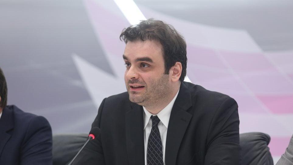 Πιερρακάκης: Δωρεάν συνδρομές σε NOVA, Cosmote tv, Wind Vision, Vodafone tv ζητά ο υπ. Επικρατείας