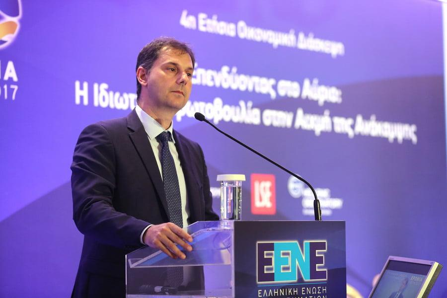 Voucher 18 μηνών: Η πρώτη κίνηση της κυβέρνησης για τη στήριξη των ξενοδοχείων