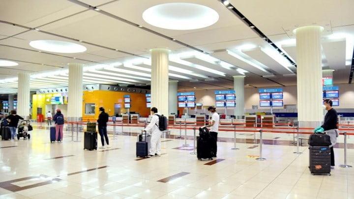 Κορονοϊός: Αυτές είναι οι πτήσεις που απαγορεύονται προς την Ελλάδα - Ποιοι θα εισέρχονται αρνητικό τεστ